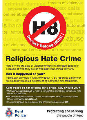 Religious-hate-crime