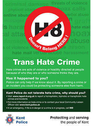 Trans-hate-crime