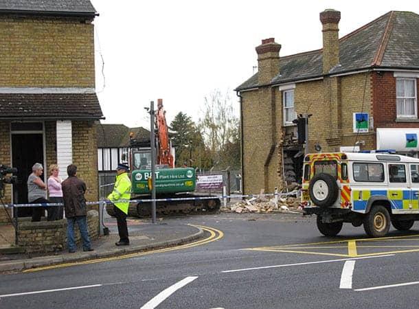 Maidstone, Kent - Community Policing