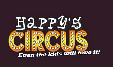 happys-circus-logo