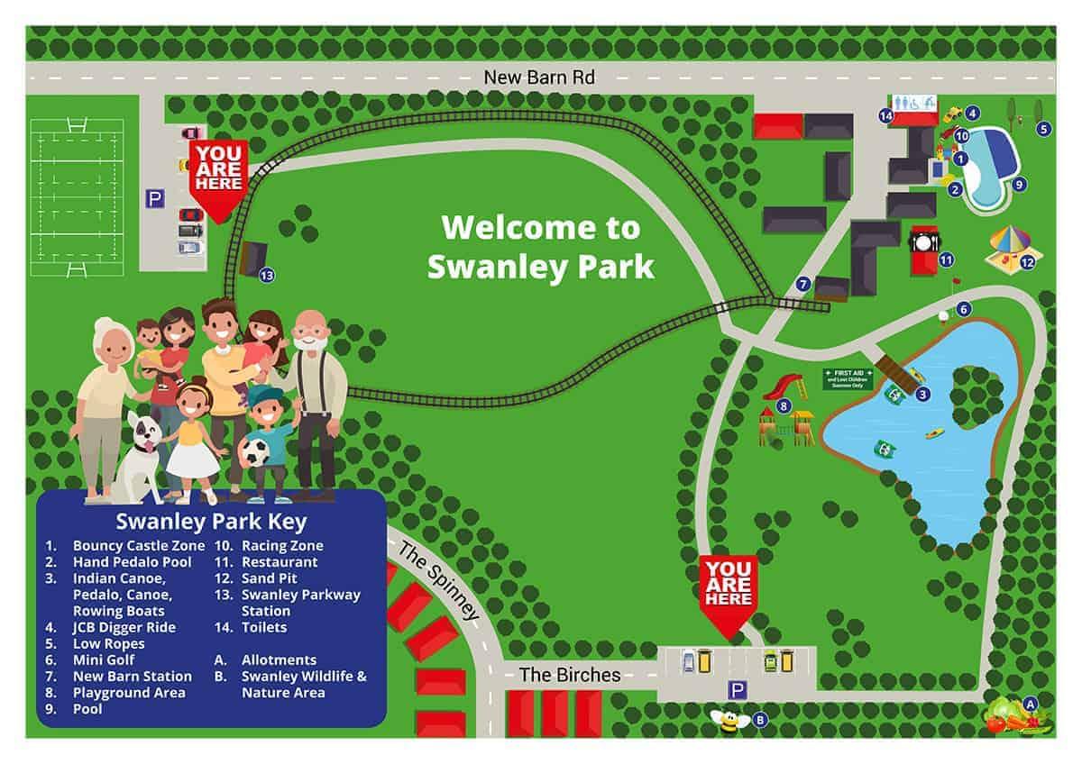 Swanley_Park_Map