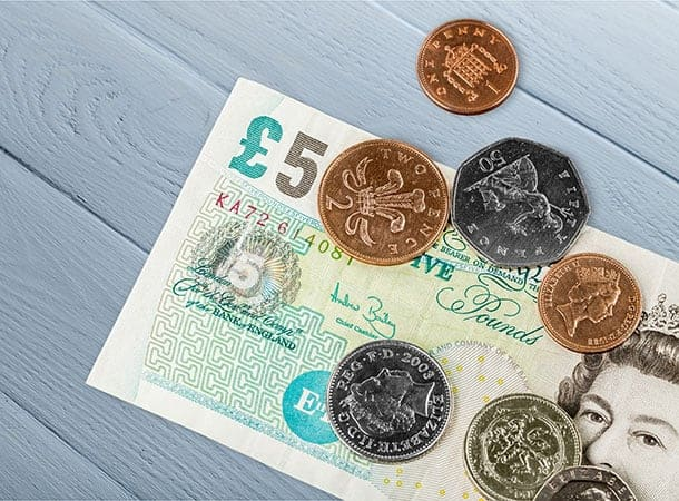 district council cut essential funds