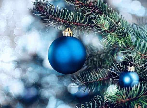 Christmas decoration and Tree