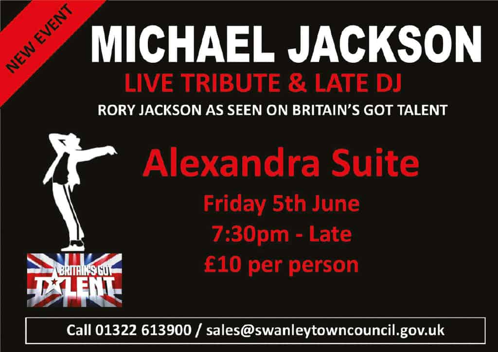 MJ-tribute