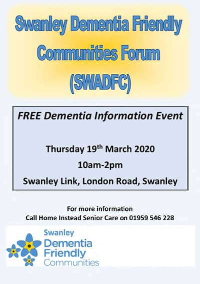 Swanley-Dementia-Friendly-Communities-Forum-19-03-20