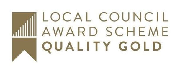 Quality Gold Logo