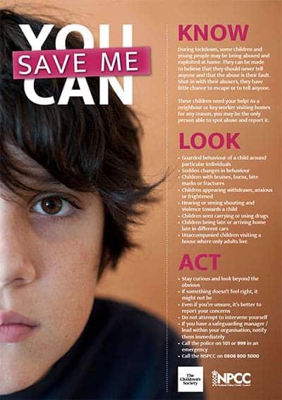 CSAE-poster