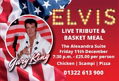 Event Elvis 11-12-20