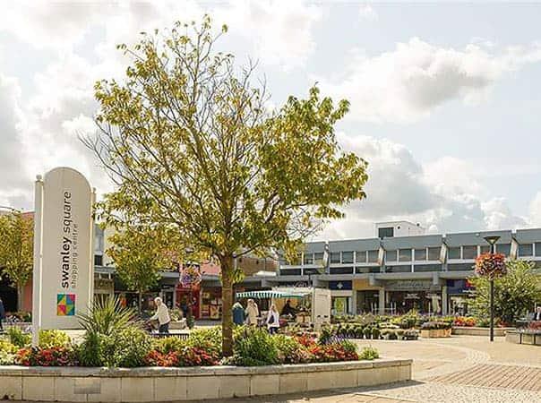 Swanley Square